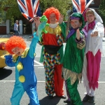 Ainsdale Family Fun Day
