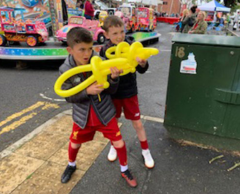 Ainsdale Show 2019