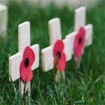 Ainsdale Remembrance Sunday